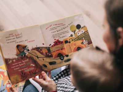 Ways to Read For Preschool